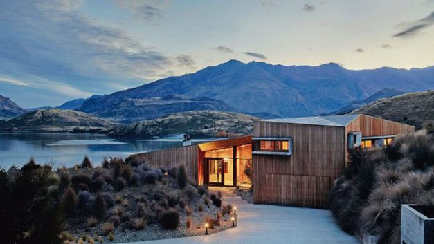 Rent a Polynesian island for $1 million a week