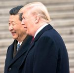 Trump, Xi Reach Trade Truce