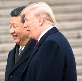 Trump, Xi Reach Trade Truce
