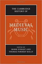 Book Review: Cambridge History of Medieval Music, 2-Volume Hardback Set