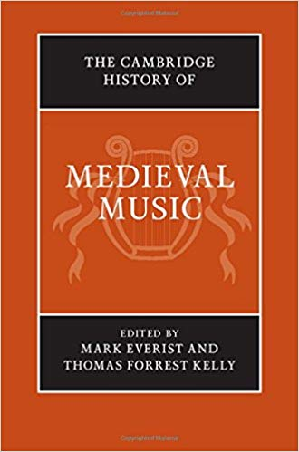 Book Review: Cambridge History of Medieval Music, 2-Volume Hardback Set