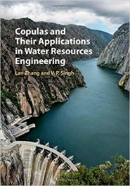 Book Review: Copulas and their Applications in Water Resources Engineering