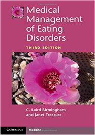 Book Review: Medical Management of Eating Disorders, 3rd edition