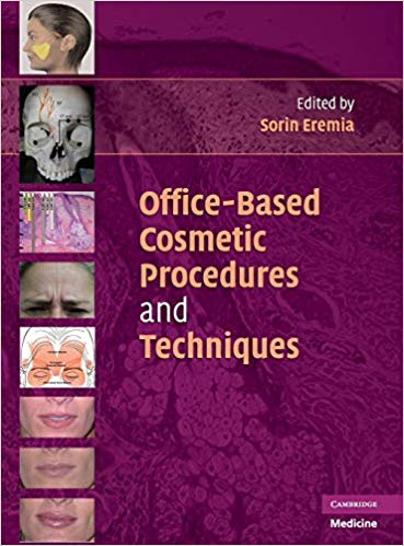 Book Review: Office-Based Cosmetic Procedures and Techniques