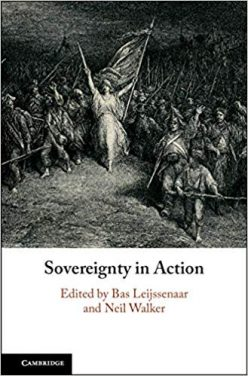 Book Review: Sovereignty in Action