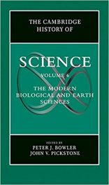 Book Review: The Cambridge History of Science, Volume 6 – The Modern Biological and Earth Sciences