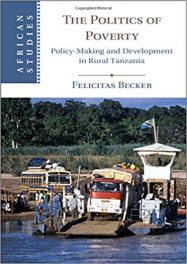 Book Review: The Politics of Poverty – Policy-Making and Development in Rural Tanzania