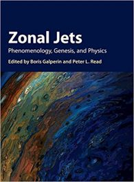 Book Review: Zonal Jets – Phenomenology, Genesis, and Physics