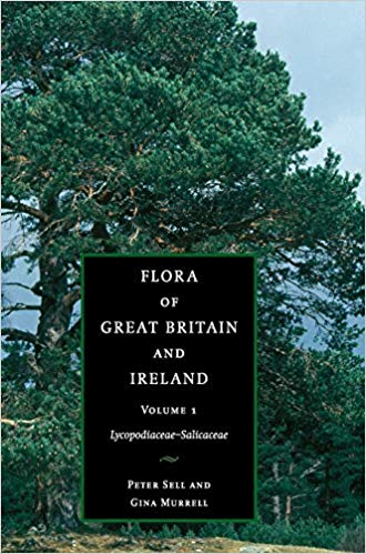 Book Review: Flora of Great Britain and Ireland, Volume 1 – Lycopodiaceae-Salicaceae