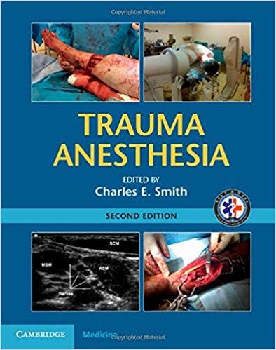 Book Review: Trauma Anesthesia, 2nd edition