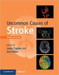 Book Review: Uncommon Causes of Stroke, 3rd edition