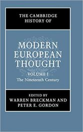 Book Review: Modern European Thought – 2 Volumes