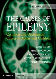 Book Review: The Causes of Epilepsy–Common and Uncommon Causes in Adults and Children, Second edition