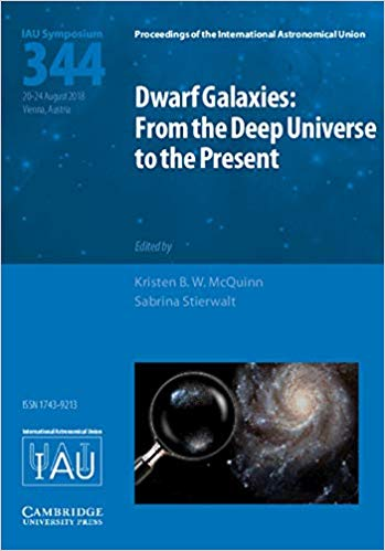 Book Review: Dwarf Galaxies – From the deep Universe to the Present