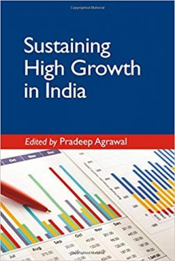 Book Review: Sustaining High Growth in India