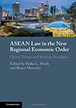 Book Review: ASEAN Law in the New Regional Economic Order