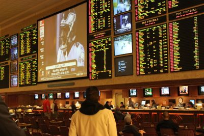 Day Trading Has Replaced Sports Betting As America's Pastime