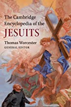 Book Review: The Cambridge Encyclopedia of the Jesuits