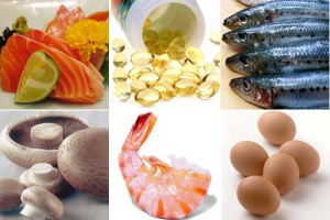 Vitamin D Helps the Immune System During the Cold and Flu Season