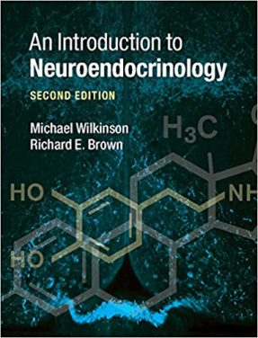 Book Review – An Introduction to Neuroendocrinology, Second edition
