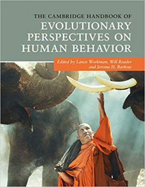 Book Review – Cambridge Handbook of Evolutionary Perspectives on Human Behavior