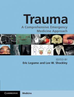 Book Review–Trauma – A Comprehensive Emergency Medicine Approach