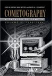 Book Review – Cometography, A Catalog of Comets, Volume 6 – 1983-1993