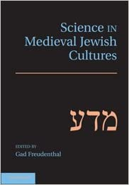 Book Review – Science in Medieval Jewish Cultures
